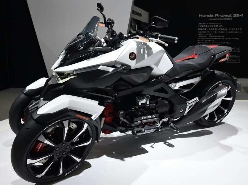 94 New Honda Neowing 2020 Spesification