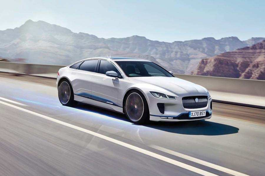 94 New Jaguar All Electric By 2020 New Review