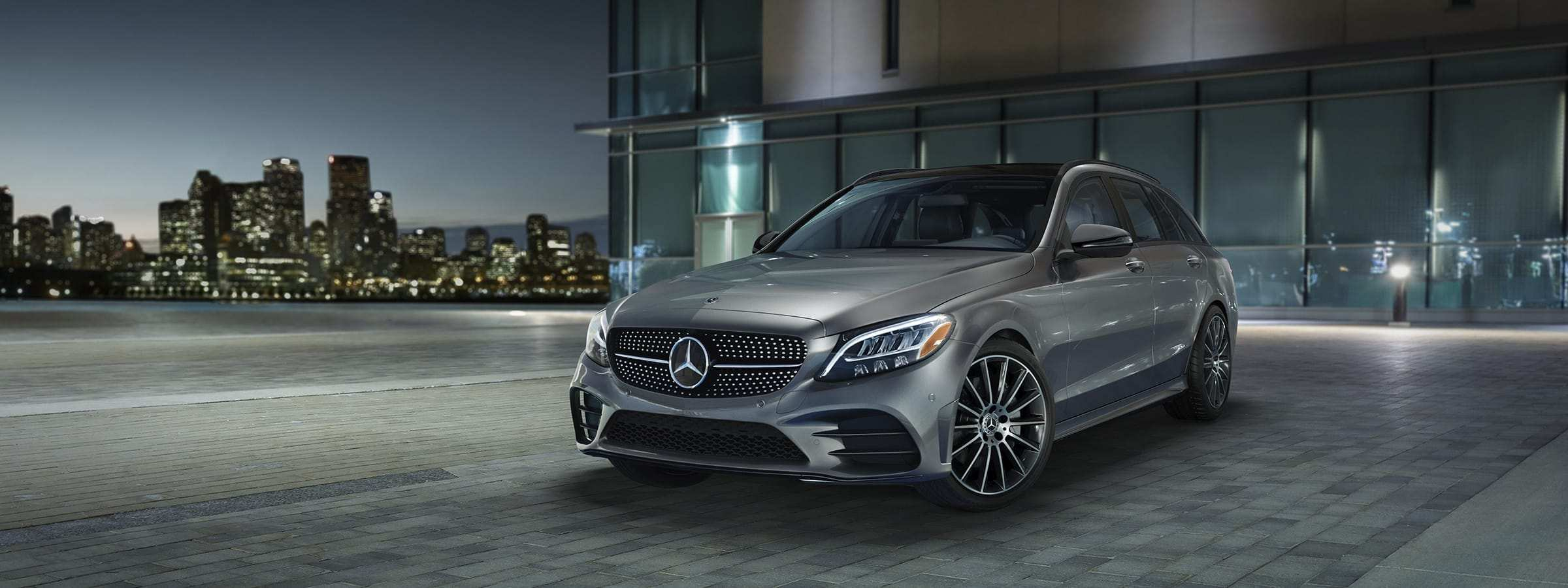 94 New Mercedes 2019 Wagon Style