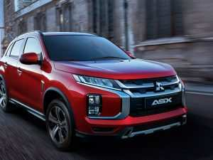94 New Mitsubishi Asx 2020 Km77 Price Design and Review