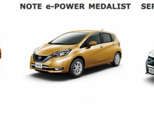 94 New Nissan E Power 2020 Price and Review