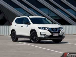 94 New Nissan X Trail 2019 Review New Model and Performance