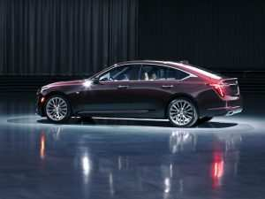 94 New Photos Of 2020 Cadillac Ct5 Specs and Review
