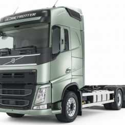 94 New Volvo Globetrotter 2020 Price And Release Date