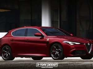 94 The 2019 Alfa Romeo Giulietta Redesign and Review