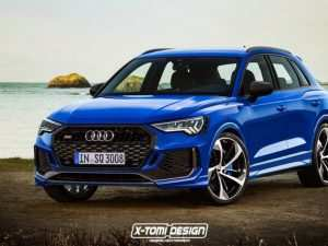 94 The 2019 Audi Q3 Release Date Research New