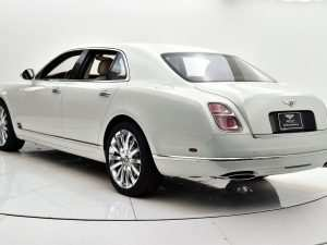 94 The 2019 Bentley Mulsanne For Sale Reviews
