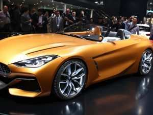 94 The 2019 Bmw Z4 Engine Redesign and Review