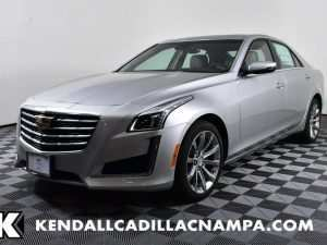 94 The 2019 Cadillac Sedan Ratings