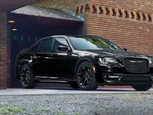 94 The 2019 Chrysler Lineup Price and Release date