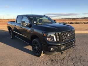 94 The 2019 Nissan Diesel Price and Review