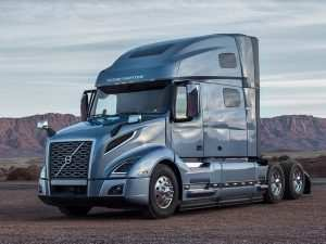 94 The 2019 Volvo Truck Colors Rumors