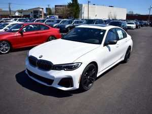 94 The 2020 Bmw 3 Series Picture