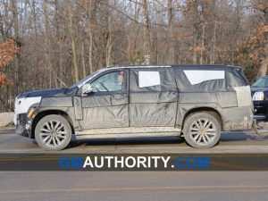 94 The 2020 Cadillac Escalade Gm Authority Style