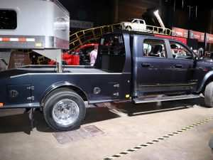 94 The 2020 Dodge 5500 Redesign