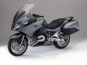 94 The BMW R1250Rt 2020 New Model and Performance