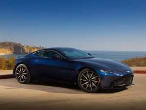94 The Best 2019 Aston Martin Vantage Msrp Release Date and Concept