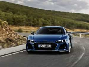 94 The Best 2019 Audi Engine