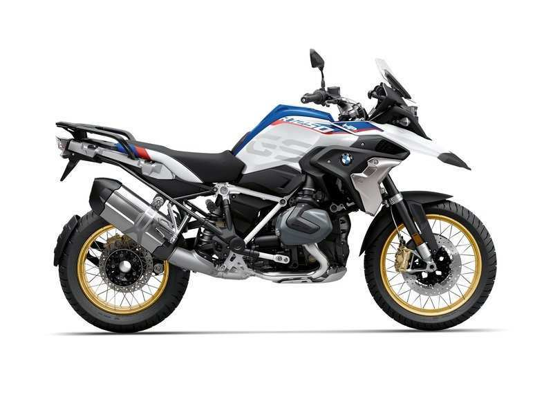 94 The Best 2019 Bmw Gs Adventure Redesign