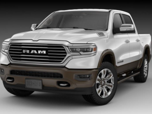94 The Best 2019 Dodge Laramie Research New