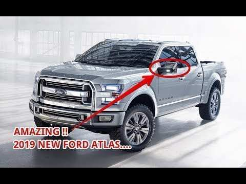 94 The Best 2019 Ford Atlas Price And Release Date