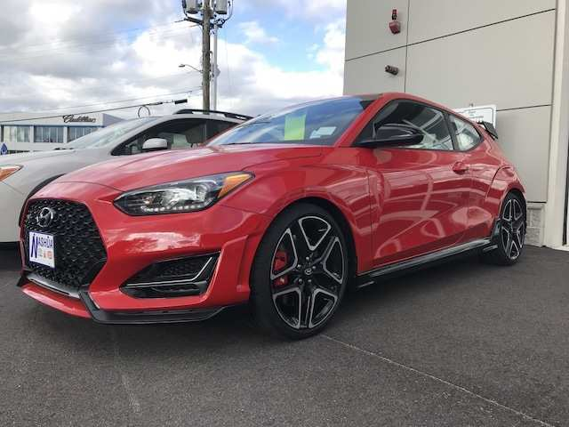 94 The Best 2019 Kia Veloster New Concept