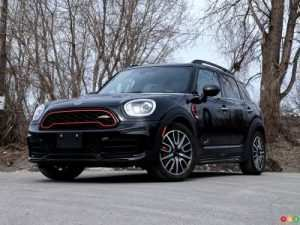 94 The Best 2019 Mini Jcw Review Wallpaper