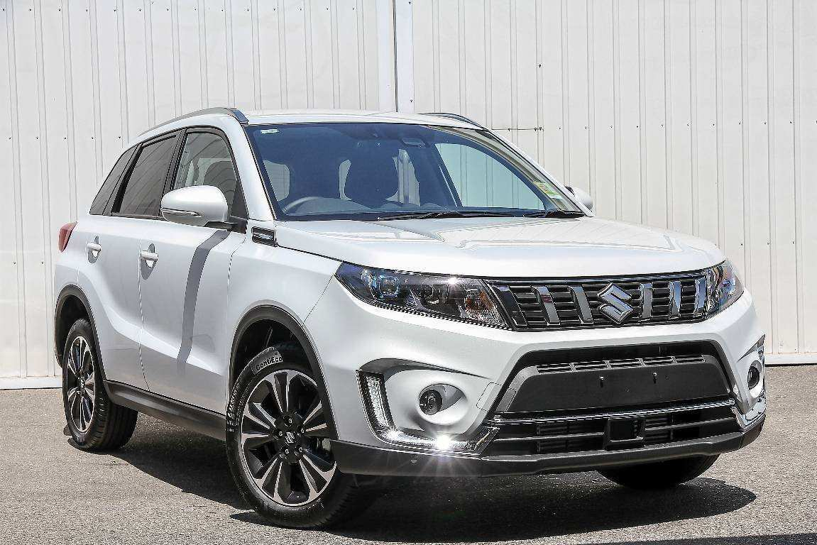 94 The Best 2019 Suzuki Vitara Configurations