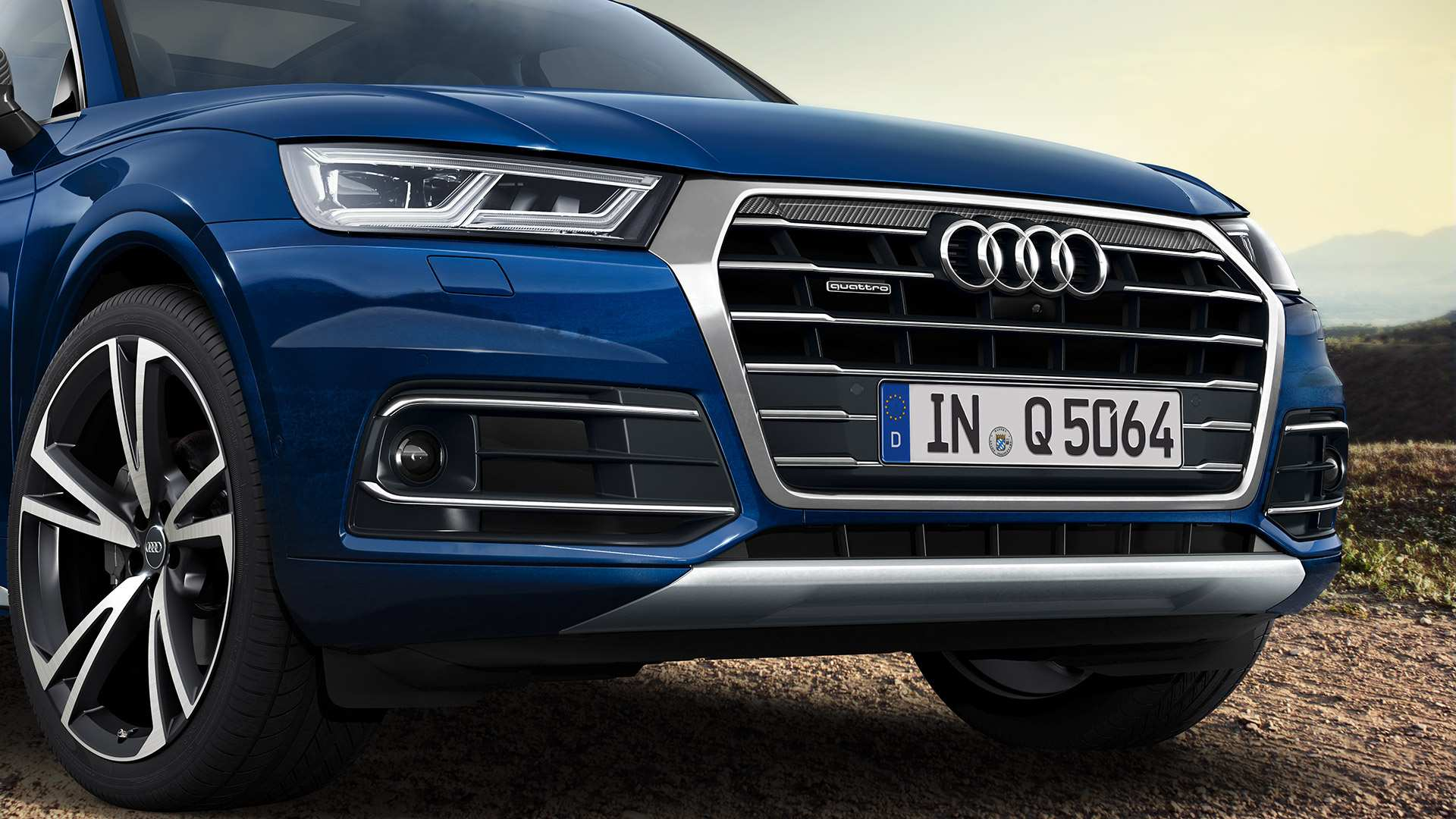 94 The Best Audi X5 2020 Price Design And Review