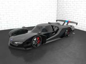 94 The Best BMW Lmp1 2020 Price and Review