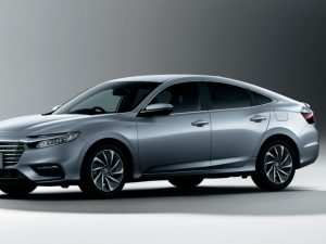 94 The Best Honda 2020 Strategy First Drive