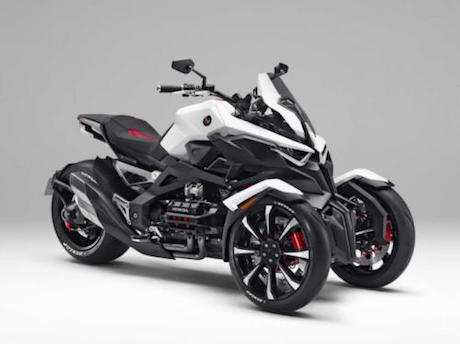 94 The Best Honda Neowing 2020 Exterior And Interior