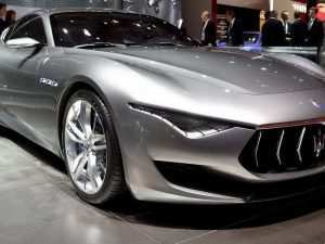 94 The Best Maserati Electric 2020 Pictures