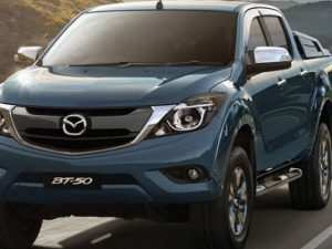 94 The Best Mazda Pickup Truck 2019 Wallpaper