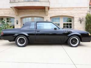 94 The Best New Buick Grand National 2020 Pictures