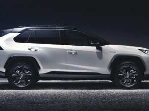 94 The Best Toyota Rav4 2020 Redesign and Concept