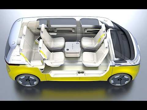 94 The Best Volkswagen Buzz 2020 Price and Review