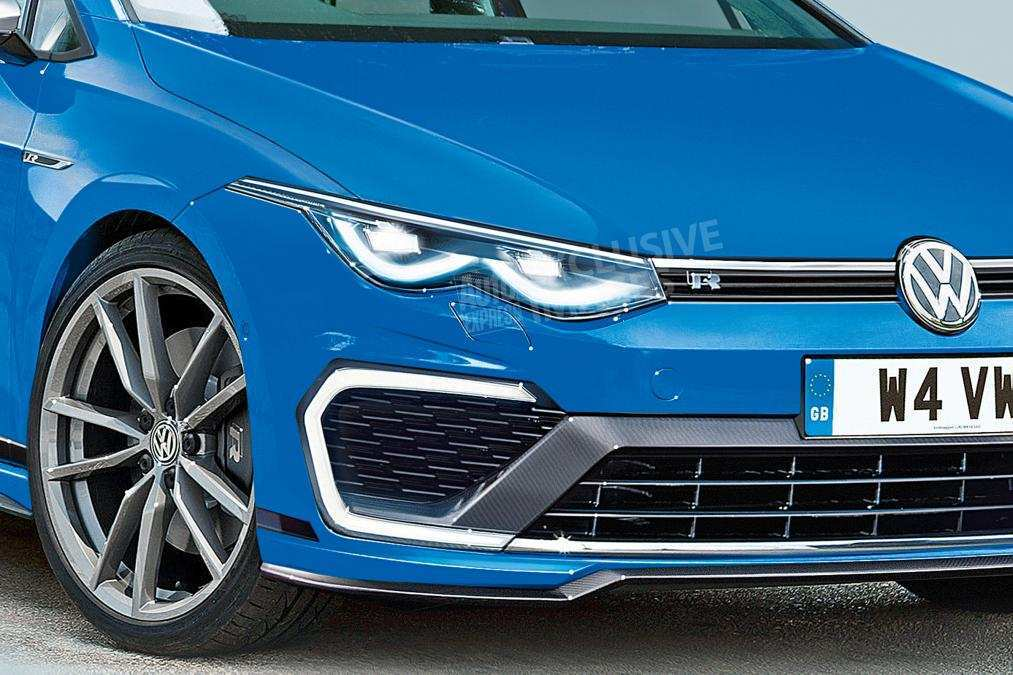 94 The Best Volkswagen R 2020 Price Design And Review