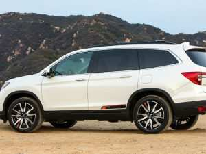 94 The Best When Does The 2020 Honda Pilot Come Out New Model and Performance