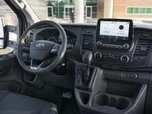94 The Ford Transit 2020 Release Date Release Date