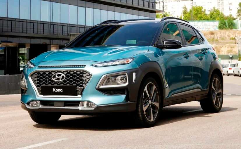 94 The Hyundai Upcoming Cars 2020 Review and Release date