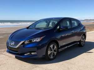 94 The Nissan Leaf 2019 Review Reviews