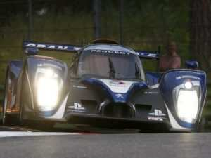 94 The Peugeot Lmp1 2020 New Review