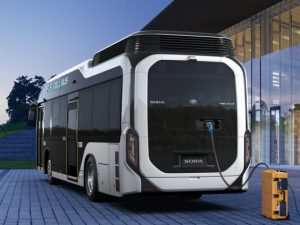 94 The Toyota Bus 2020 Specs and Review