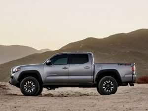 94 The Toyota Tacoma 2020 Colors Pictures