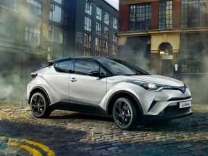 94 The Toyota Upcoming Cars In India 2020 Speed Test