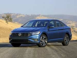 94 The Volkswagen Jetta 2019 Horsepower Spesification