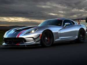 95 A 2019 Dodge Viper Redesign and Review