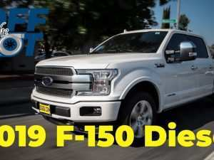 95 A 2019 Ford 150 Diesel New Concept