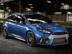 95 A 2019 Ford Focus Rs500 Prices